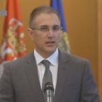 Stefanović: Predsednik ima pravo da skine oznaku tajnosti sa bilo kog dokumenta bilo kog stepena tajnosti