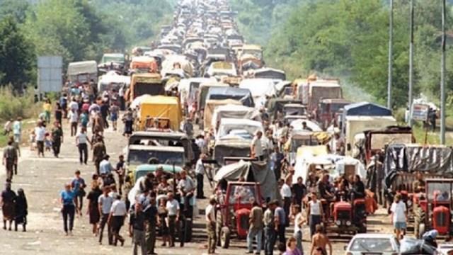 Oluja 24 godine kasnije: Jedni slave, drugi se sećaju žrtava