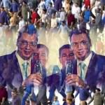 Kako funkcioniše Vučićeva armija plaćenika – botova