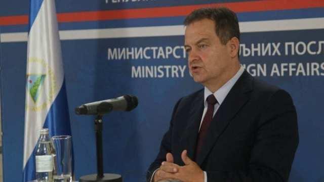 Dačić: Najmanje pet zemalja će povući priznanje Kosova