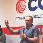 SSP će bojkotovati predstojeće izbore: Bojkot je otpor, mi smo ljudima to obećali