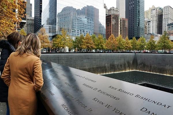 Godišnjica napada koji su promenili svet