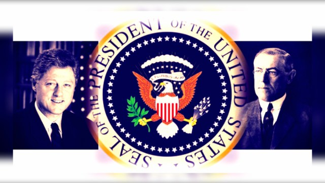Srbija i predsednici SAD – kako smo voleli Vilsona, a mrzeli Klintona