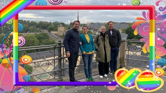 Premijer Luksemburga i njegov suprug ugostili premijerku Srbije i njenu partnerku (FOTO)