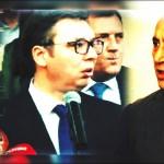 Muk vlasti na Haradinajevu izjavu da je Srbija tokom pregovora tražila 950 km2 Kosova