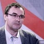 Bakić osniva levičarsku stranku: Kad bi na ulice izašlo 100.000 ljudi, bojkot bi imao smisla