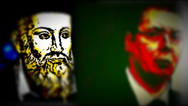 Nostradamus: Doći će vreme kada će Srbijom vladati seoska budala...