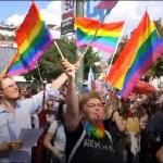 Prva Povorka ponosa u Sarajevu prošla bez incidenata