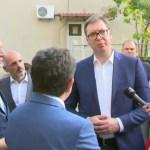 Vučić: Svim penzionerima jednokratno 5.000 dinara do kraja godine