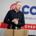 Đilas u Leskovcu: Bojkot jer nas pretvaraju u tursku i kinesku koloniju!