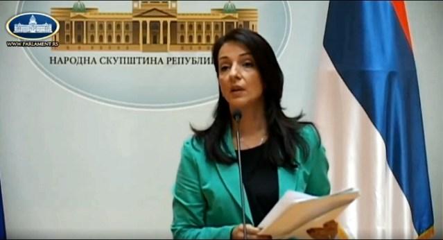 Tepić: Šta radi Vučić sa Palestincem koji je na poternici Interpola?
