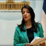 Tepić: Daš dva traktora Srbima na Kosovu i dobiješ izvoz oružja za Jermeniju? Ko je izvozio oružje iz Krušika u Avganistan,