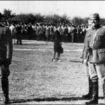 Ljotićevac Marisav i sećanje na žrtve iz Kragujevca