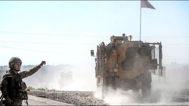 Turska ofanziva u Siriji: Žestoke borbe, desetine hiljada pobeglo, a ima i civilnih žrtava