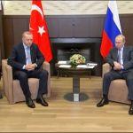 Erdogan i Putin postigli dogovor o povlačenju kurdskih boraca u roku od 150 sati