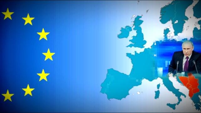 """IFIMES: Gura li EU države Zapadnog Balkana u """"zagrljaj"""" Rusije?"""