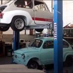 Fića na struju: Prvi električni auto iz Severne Makedonije (VIDEO)