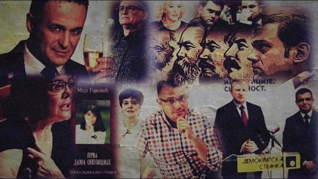 Danko B. Marin: Godine nam pojedoše konkretne levo-desne i desno-leve bitange