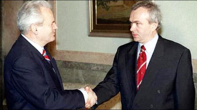 Bivši britanski ambasador u Srbiji: Jovica Stanišić bio tajni agent CIA