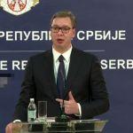 Vučić: Siguran sam da Putin nije bio obavešten o delovanju ruskog obaveštajca