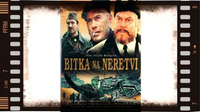 """50 godina od premijere """"Bitke na Neretvi"""": Pikaso odbio honorar, pravi most dignut u vazduh... (VIDEO)"""