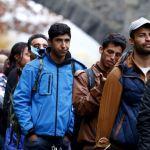 Migranti nadiru u Srbiju: Do sredine novembra registrovano oko 27.000