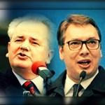 Vučićeva vlast počiva isključivo na strahu, uceni i siledžijstvu. Miloševićeva i Vučićeva vlast nisu isto