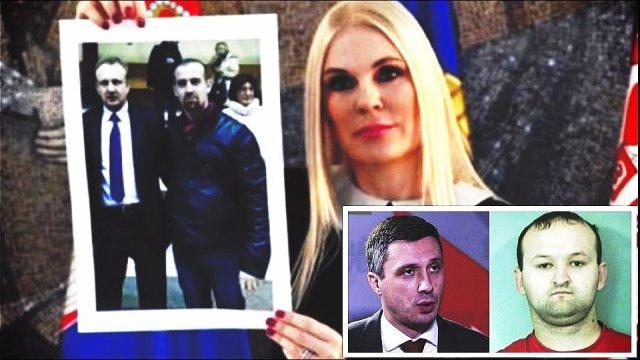 I ONI DROGU ZA TRKU IMAJU Biljana uzvraća udarac: Đilas hrani narko-dilera; Tocilo je kum Boška Obradovića?