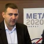 Novica Antić, METLA 2020: Štrajk u Pošti rešen, problemi ostaju