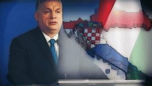 Orban: Slavonija i Baranja su bili najbogatiji krajevi Mađarske. Mogli bismo to da ponovimo.