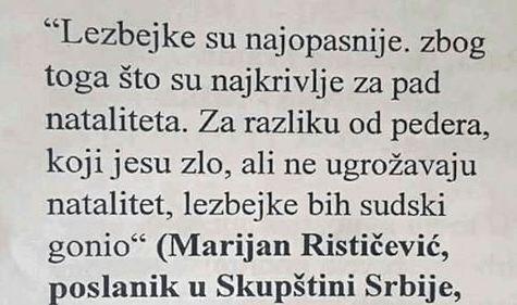 Čuda Marijanova: Od Čanka, Vesne, Arkana, Dane i Bokija 13, preko magarca do Vučića