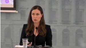 Ko je Sana Marin: Od petnaestogodišnje radnice u pekari do najmlađe premijerke na svetu