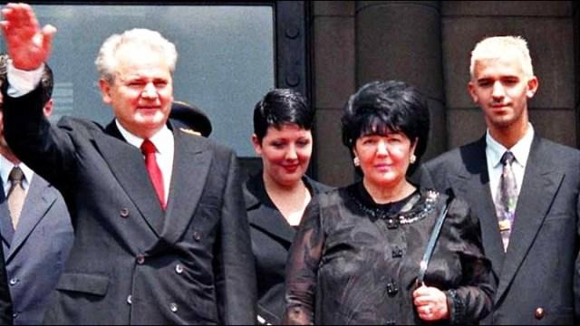 Snima se serija o bračnom paru Milošević