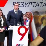 Đukanović: Da nije Vučića ne bismo ni cenzus prošli; Vučić u nedelju započinje čistku u SNS
