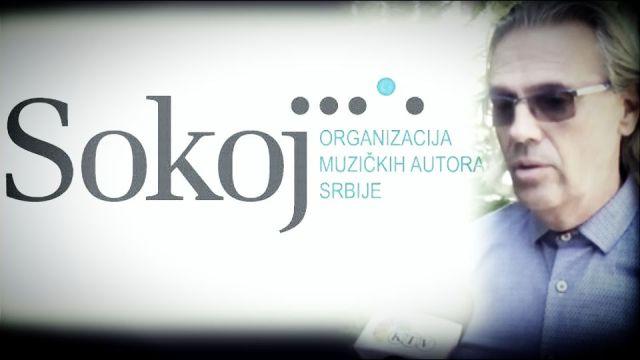 Direktor SOKOJ-a ojadio autore za 4.000.000 evra?