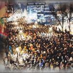 Mitropolit Ilarion: Đukanović će završiti kao Porošenko, narod ne prašta