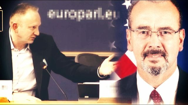 Đilas ambasadoru SAD: Podržavate Vučića jer kompanijama iz Vaše zemljedaje poslove vredne milijardu evra bez tendera i spreman je da potpišepriznanje Kosova