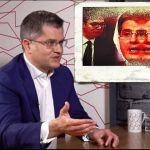 Jeremić: Trouglu Đukanović – Vučić – Beba Popović pomrsio je konce nepotkupljivi deo Srpske pravoslavne crkve