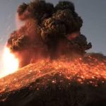 Potoci lave, nebo crno, zatvoren aerodrom, evakuacija skoro pola miliona ljudi (VIDEO/FOTO)