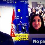 Još jedan poraz Lutovca: Statutarna komisija DS poništila odluku o raspuštanju Omladine demokrata