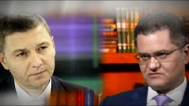 Jeremić: Zelenoviću rok od deset dana da se izjasni hoće li na izbore ili ne