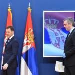 Vučić se ne oseća dobro, obratiće se u naredna dva dana
