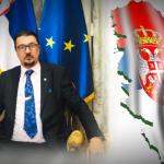 Jovanović: Svi smo sada jedna partija!