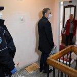 MINISTAR STEFANOVIĆ obišao pripadnike MUP i volontere koji pomažu građanima starijim od 65 godina!