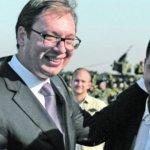 KAD DANILO ODE NA SAJAM VIDEĆETE ME NASMEJANOG! Vučić otkrio kakvo je trenutno zdravstveno stanje njegovog sina