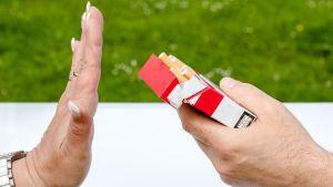 Promene koje vam mogu pomoći da ostavite cigarete