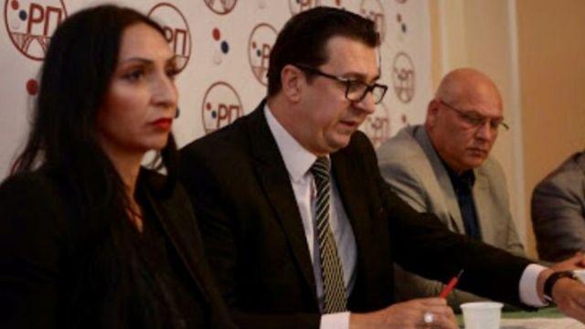 "Prof. dr Nada Kostić podržala izbornu listu ""RP"""