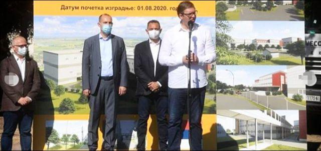 Vučić: Da se provere tetke i stanovi, kao i oni s računima u Cirihu! Neka se moji prihodi provere u prvih deset