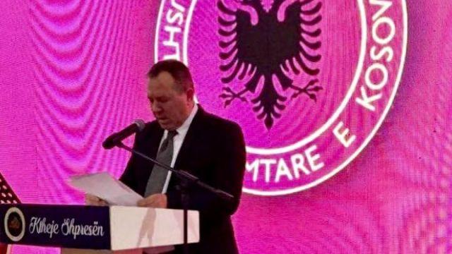 """Uhapšen veteran OVK u Albaniji; """"Nemojte nigde da putujete, Srbija je poslala novu listu Interpolu"""""""