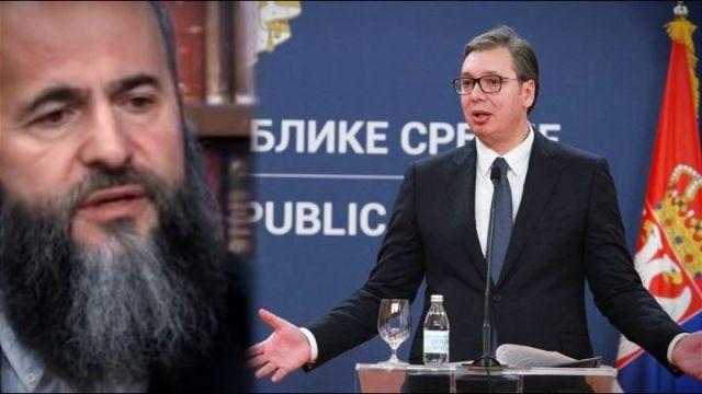Vučić postavlja Zukorlića za premijera?